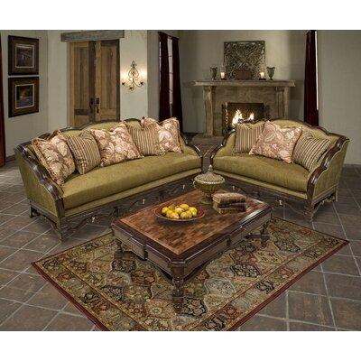Alyssa 2 Piece Living Room Set