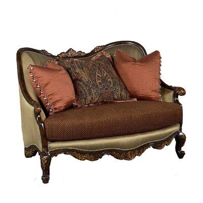 Abrianna Chair and a Half