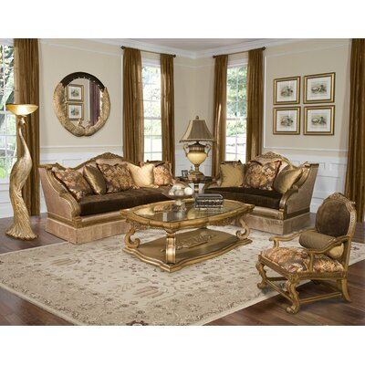 Benetti's Italia BENN1222 Violetta Living Room Collection