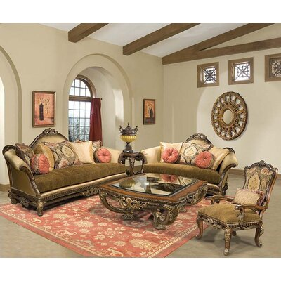 Sicily Living Room Collection