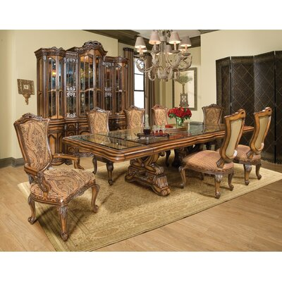 Firenza Extendable Dining Table