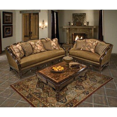 Alyssa Living Room Collection