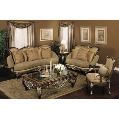 Catalon Configurable Living Room Set