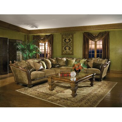 Cordicella Sectional