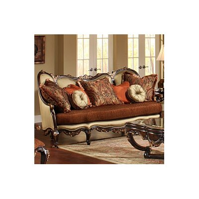 Abrianna Loveseat