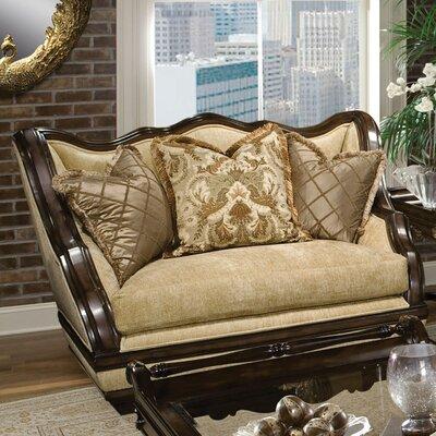 Beladonna Chair and a Half