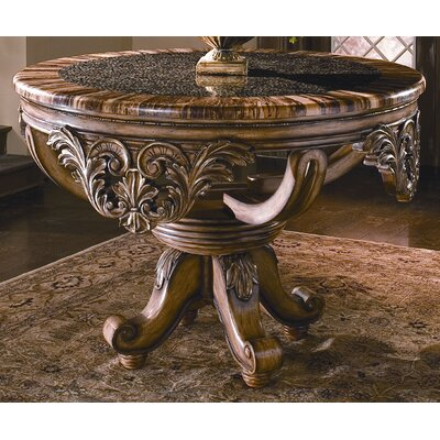 Dynasty Foyer End Table