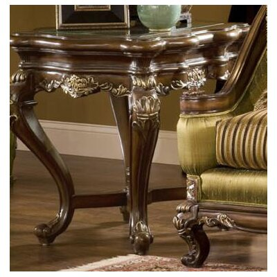 Milania End Table