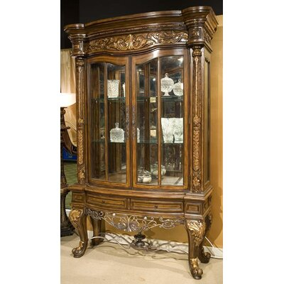 Regalia China Cabinet
