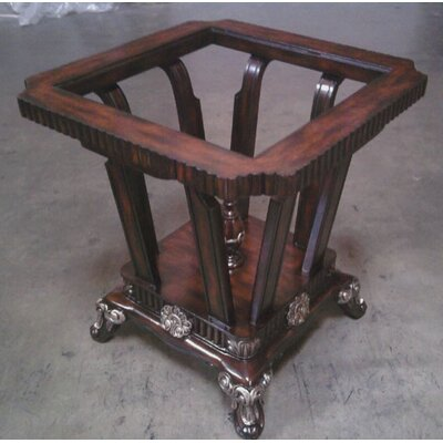 Salermo End Table