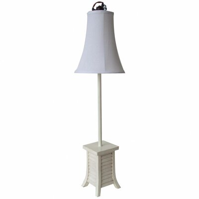 Coastal Cottage 33 Table Lamp