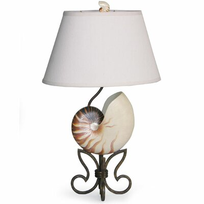 Nautilus 27.5 Table Lamp