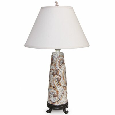 Mosaic 30 Table Lamp