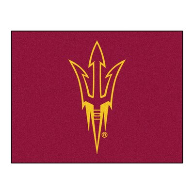 NCAA Arizona State University All Star Mat