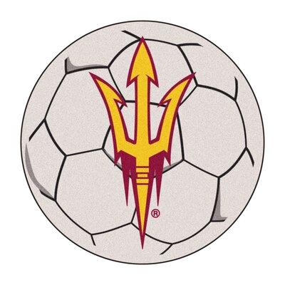 NCAA Arizona State University Soccer Ball