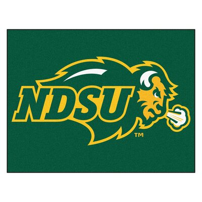 NCAA North Dakota State University All Star Mat