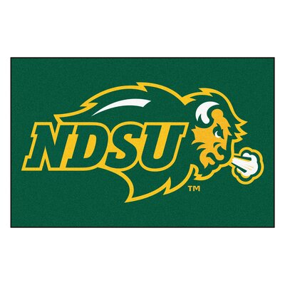 NCAA North Dakota State University Starter Mat