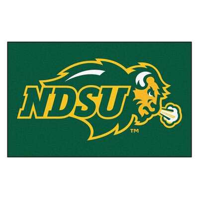 NCAA North Dakota State University Ulti-Mat