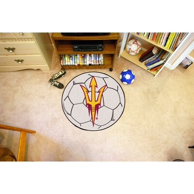 NCAA Arizona State University Soccer Ball