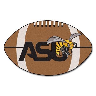 NCAA Alabama State University Football Doormat