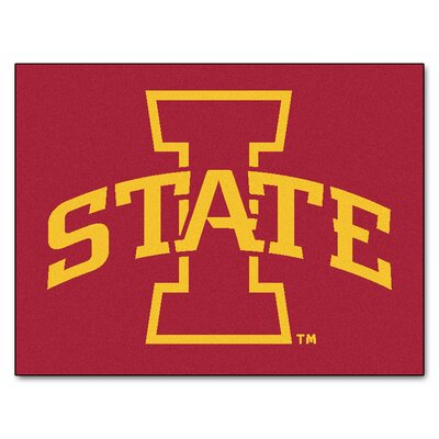 NCAA Iowa State University All Star Mat