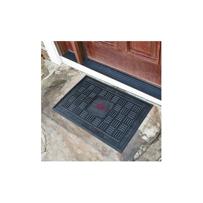 NBA - Houston Rockets Medallion Doormat