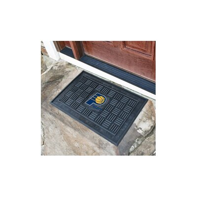 NBA - Indiana Pacers Medallion Doormat