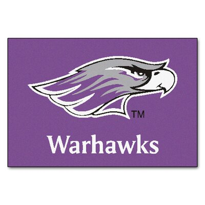 NCAA University Of Wisconsin-Whitewater Starter Mat