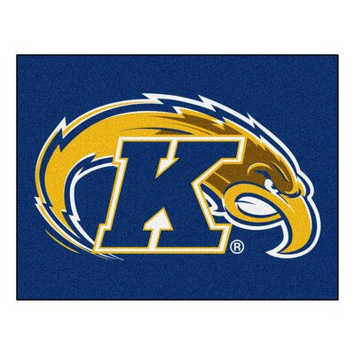 NCAA Kent State University All Star Mat