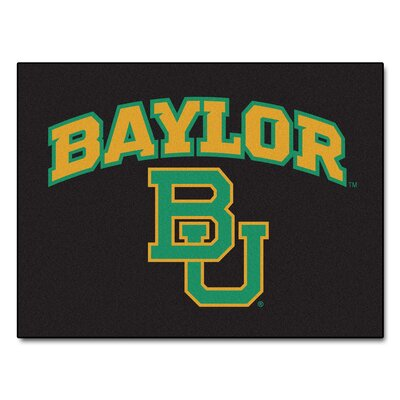 NCAA Baylor University All Star Mat