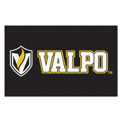 Collegiate NCAA Valparaiso University Doormat