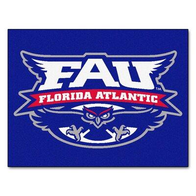 NCAA Florida Atlantic University All Star Mat