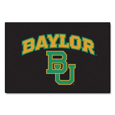 NCAA Baylor University Starter Mat