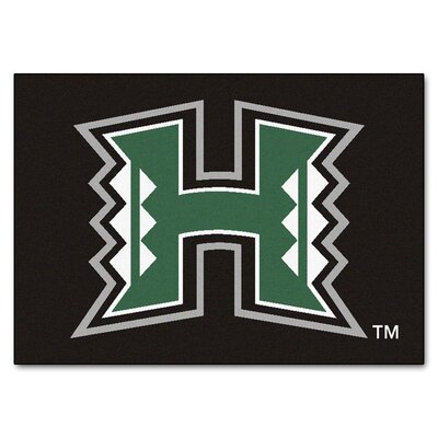 NCAA University of Hawaii All Star Mat