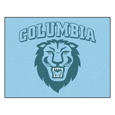 Collegiate Columbia University Doormat