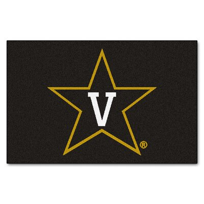 NCAA Vanderbilt University Starter Mat