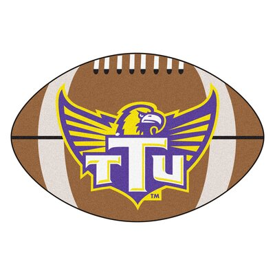 NCAA Tennessee Technological University Football Mat