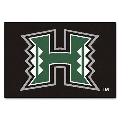 NCAA University of Hawaii Starter Mat