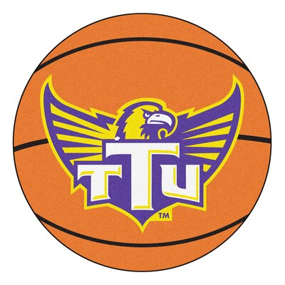NCAA Tennessee Technological University Basketball Mat
