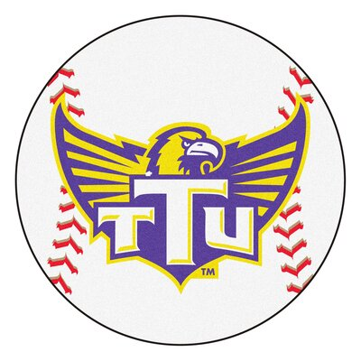 NCAA Tennessee Technological University Baseball Mat