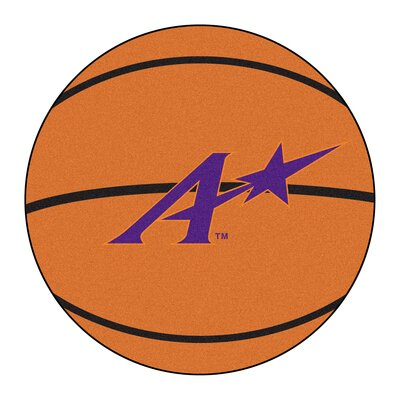 NCAA University of Evansville Basketball Mat