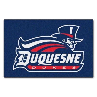 NCAA Duquesne University Starter Mat