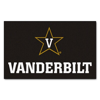 NCAA Vanderbilt University Ulti-Mat