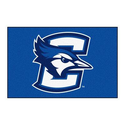 NCAA Creighton University Starter Mat