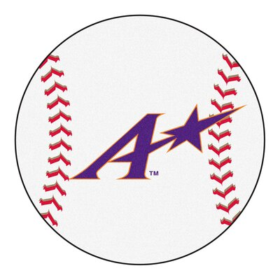 NCAA University of Evansville Baseball Mat