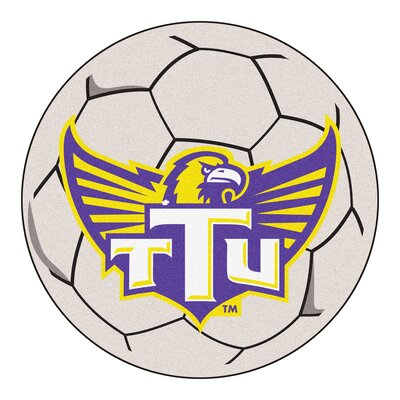 NCAA Tennessee Technological University Soccer Ball