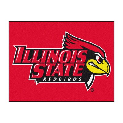 NCAA Illinois State University All Star Mat