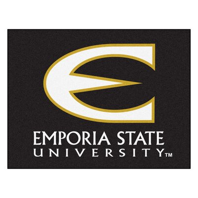 NCAA Emporia State University All Star Mat