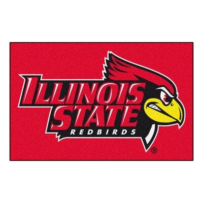 NCAA Illinois State University Starter Mat