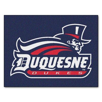 NCAA Duquesne University All Star Mat